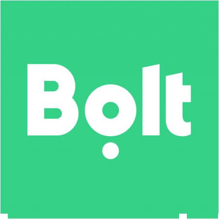 6€ dovana pirmai kelionei su Bolt